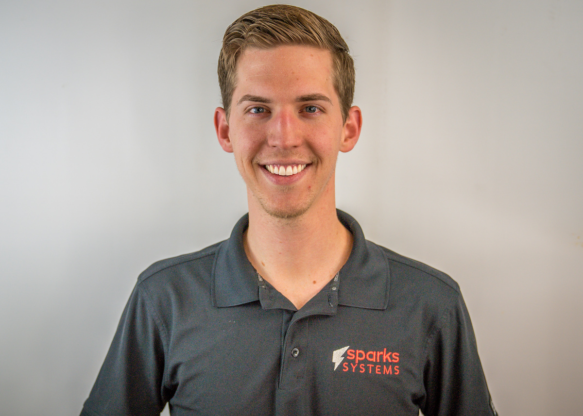 Brandon Hinson, ATC, ITAT - Clinical Director & Metabolic Health Coach