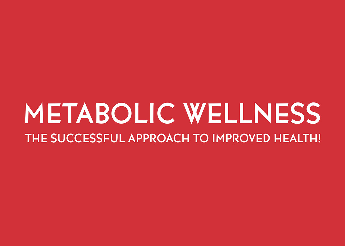Metabolic Wellness Seminar – Sign up Today!